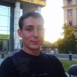 Парень познакомиться с девушкой в Воронеже для секса без обязательств!
