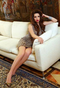 Высокая красивая леди би ищет пару в Воронеже