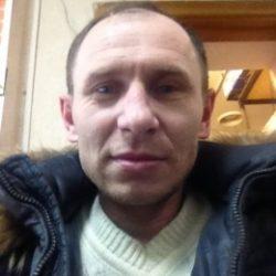 Парень из Москвы разыскивает стройную девушку